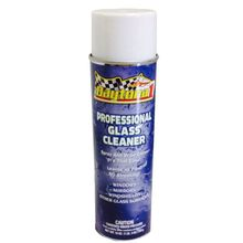 Professional Glass Cleaner