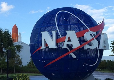 NASA invites Magellan/Daytona1 to Kennedy Space Center