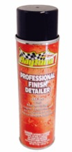 Professional Finish Detailer